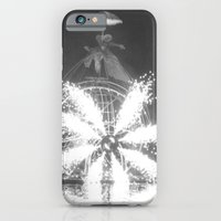 "iPhone & iPod Case featuring ""Wonders on a water"" by Art Pass"