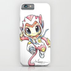 Monkey See Slim Case iPhone 6s
