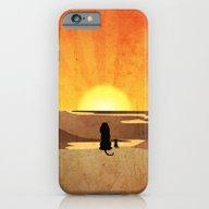 Everywhere The Light Tou… iPhone 6 Slim Case
