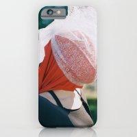 Unburdened  iPhone 6 Slim Case