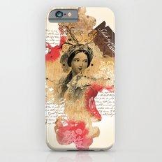 Shakespeare Ladies #1 iPhone 6s Slim Case