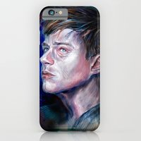 Dane Dehaan iPhone 6 Slim Case