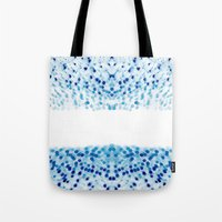 Upon Reflection II Tote Bag