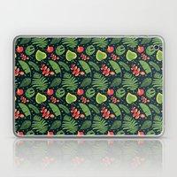 The Tropical Plant Laptop & iPad Skin