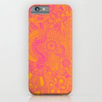 iPhone & iPod Case featuring millions  by Taylor St. Claire