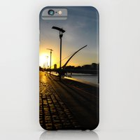 Dublin Sunset iPhone 6 Slim Case