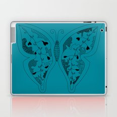 Butterfly of the Day Laptop & iPad Skin