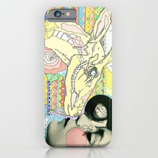 luv el chivo, la cabra  iPhone & iPod Case