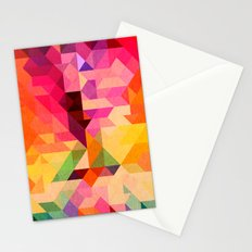 This Time 03. Stationery Cards