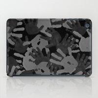 Evidence V2: Nite Camo iPad Case