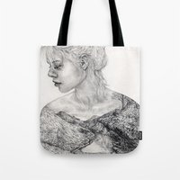I Remember Everything Tote Bag