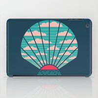 The Birth of Day iPad Case