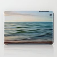 Sea of Love iPad Case