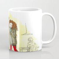 Coffee + Love Mug
