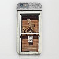 Friendly Skies  iPhone 6 Slim Case