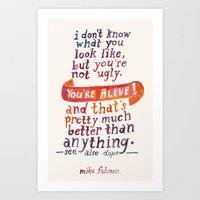 See Also: Dope Art Print