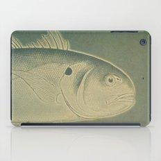 Piscibus 4 iPad Case