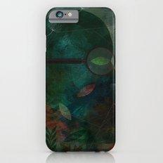 The Ever Curious Botanist iPhone 6 Slim Case