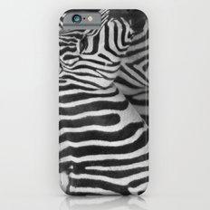 Stripes in a line... Slim Case iPhone 6s