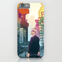 Gamification iPhone 6 Slim Case