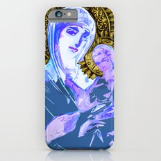 Mary and Jesus  Slim Case iPhone 6s