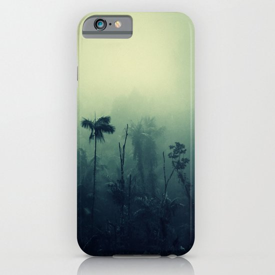 blue forest iPhone & iPod Case