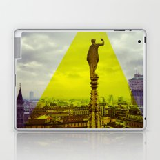 Milan Laptop & iPad Skin