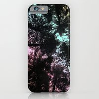 iPhone & iPod Case featuring Color over me by Trees Without Branches