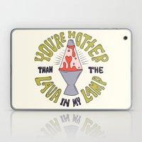 YOU'RE HOTTER... Laptop & iPad Skin