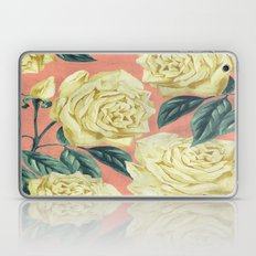It's Time To Bloom Laptop & iPad Skin