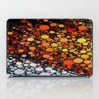 :: Lake Effects :: iPad Case