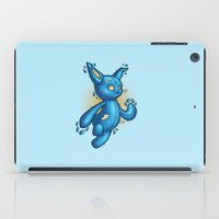 Toyrabbit iPad Case