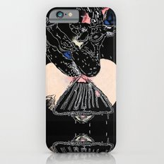 kuura intolerance iPhone 6 Slim Case