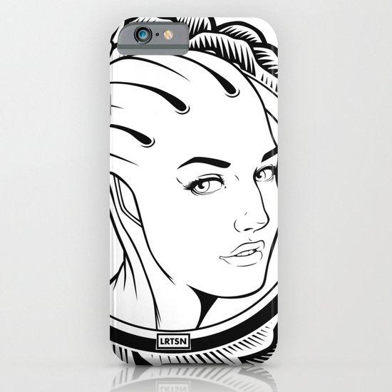 Mass Effect. Liara T'soni iPhone & iPod Case