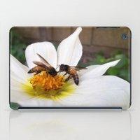 Bees At Work iPad Case