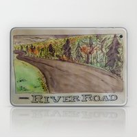 River Road  Laptop & iPad Skin
