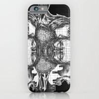 Thick As Thieves iPhone 6 Slim Case