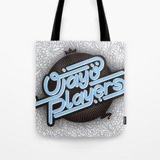 Ojayo Players logo 1 Tote Bag