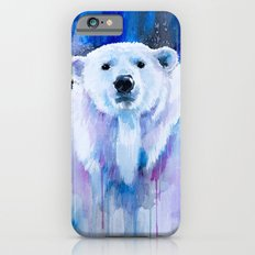 Polar bear  iPhone 6 Slim Case