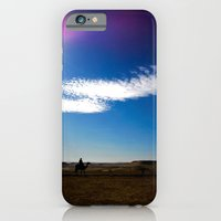 iPhone & iPod Case featuring Good Morning by Ananya Ghemawat