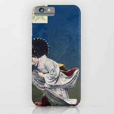 Memories Like Rain iPhone 6 Slim Case