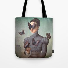 There is Love in You Tote Bag