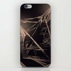 Keeping it together iPhone & iPod Skin