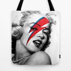 Marilyn Sane Tote Bag