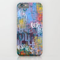 iPhone & iPod Case featuring We Are All Divine by Reid