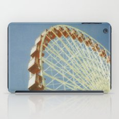 At the Pier iPad Case