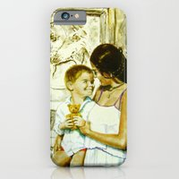 iPhone & iPod Case featuring Agnus Dei by Vargamari