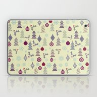 Jolly Laptop & iPad Skin
