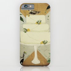Let Them Eat Cake :: I Slim Case iPhone 6s