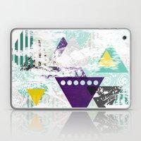 TriTex Laptop & iPad Skin